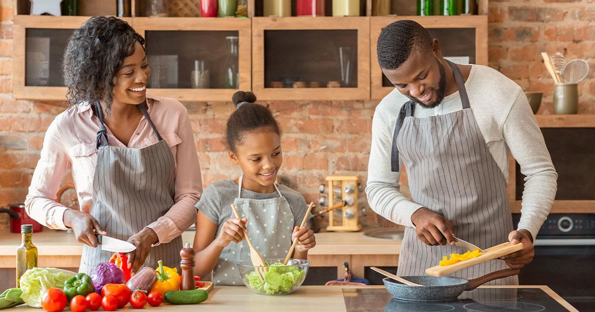 Healthy eating basics - Heart and Stroke Foundation