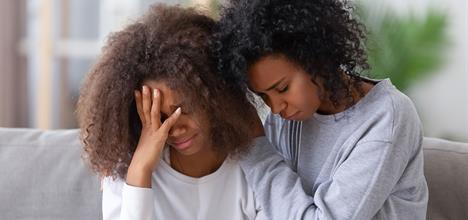 Mental Health During COVID-19: Signs Your Teen May Need More Support