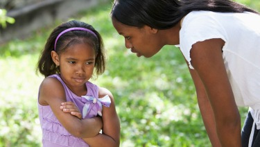 What's the Best Way to Discipline My Child? - HealthyChildren org