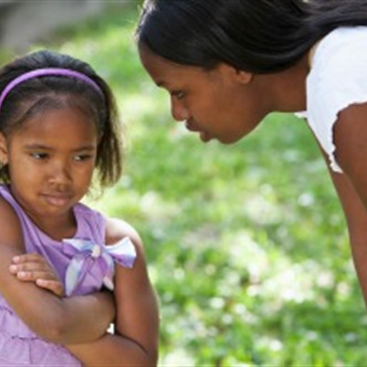 Cuál Es La Mejor Forma De Disciplinar A Mi Hijo Healthychildren Org