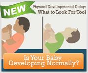 Movement Milestones: Birth to 3 Months - HealthyChildren org
