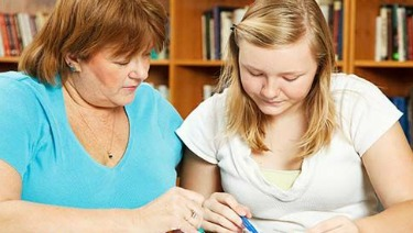Are You Over-Helping Your College-Bound Teen?