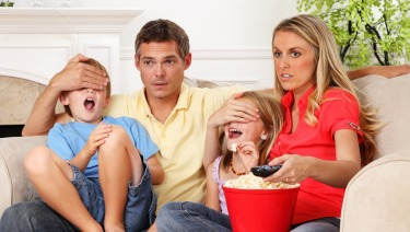 Age Appropriate Media Can You Trust Movie And Tv Ratings Healthychildren Org
