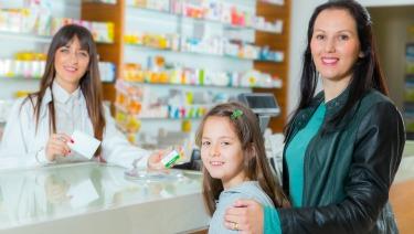 Las Recetas Medicas De Antibioticos Para Ninos Respuestas A 10