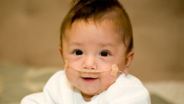 Health Issues of Premature Babies - HealthyChildren.org