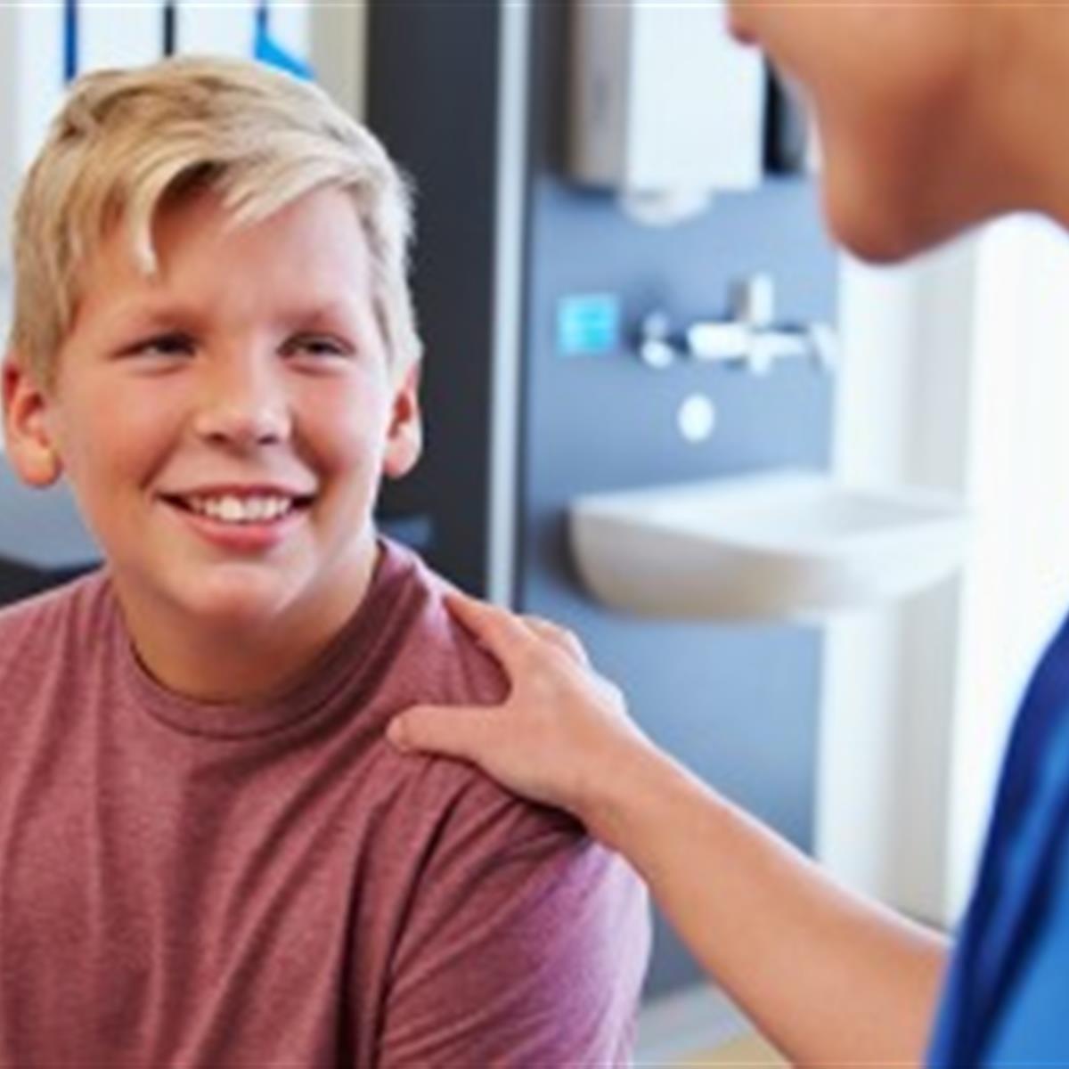 human papillomavirus infection child)