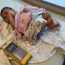 Newborn Pulse Oximetry Screening to Detect Critical Congenital Heart Disease - HealthyChildren.org