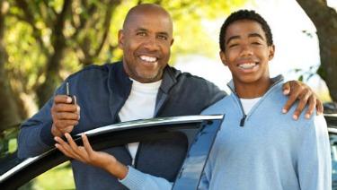 Teen Driving Apps >> Parent-Teen Driving Agreement - HealthyChildren.org