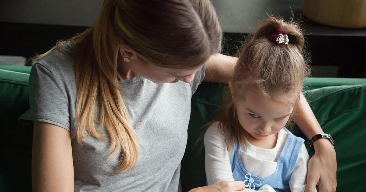 La Crianza De Los Hijos Durante Una Pandemia Consejos Para Mantener La Calma En El Hogar Healthychildren Org