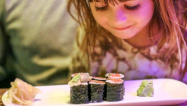 Safe Site Checker >> Is it safe for my child to eat sushi? - HealthyChildren.org