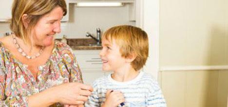 síntomas de diabetes tipo uno en niños pequeños