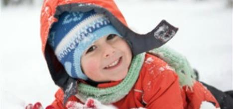 0556f9d42 Tips to Keep Kids Warm All Winter - HealthyChildren.org