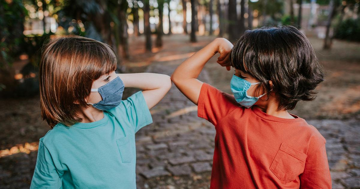 What to Look for In a Summer Camp During COVID-19 - HealthyChildren.org