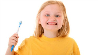 Consider Your Child S Age Before Trying Tooth Whitening Products