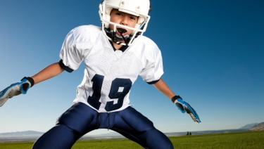 Safe Site Checker >> Football: Have Fun, But Play Safe - HealthyChildren.org