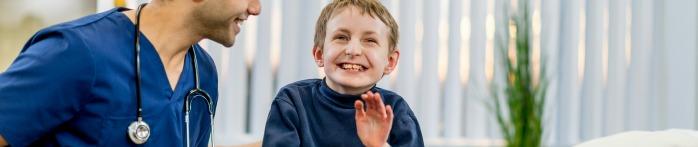 Developmentally Disabled Children >> Developmental Disabilities Healthychildren Org