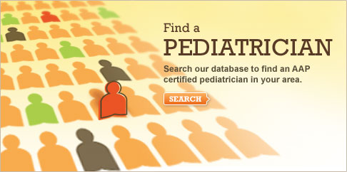 Find a pediatrician